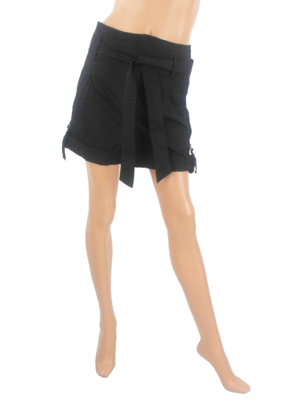 Originale twist tango pantaloncini corti camminata nero cintura in stoffa ebay - Telecamera nascosta nel bagno delle donne ...