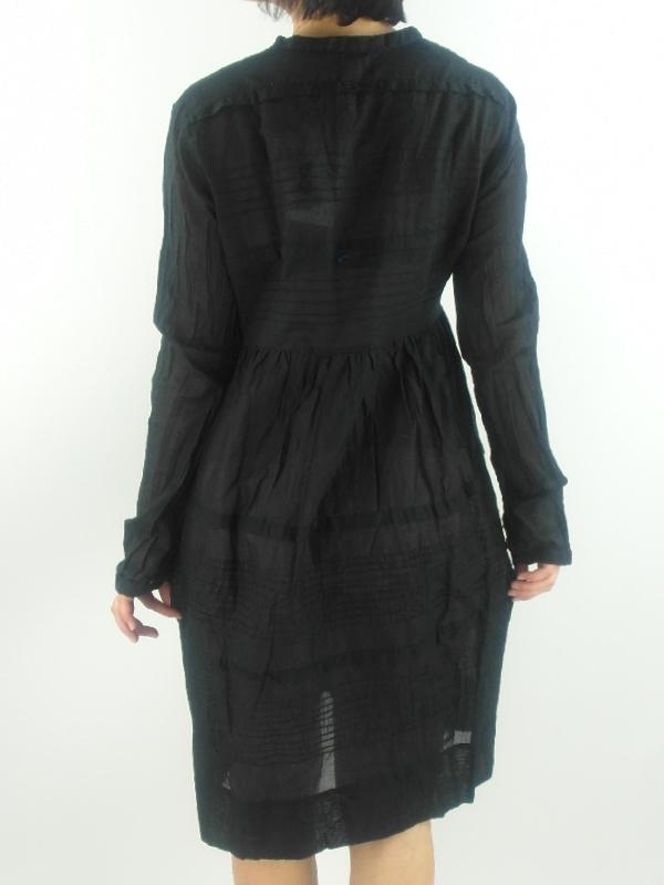 maison scotch kleid dress alexa schwarz knopfleiste. Black Bedroom Furniture Sets. Home Design Ideas