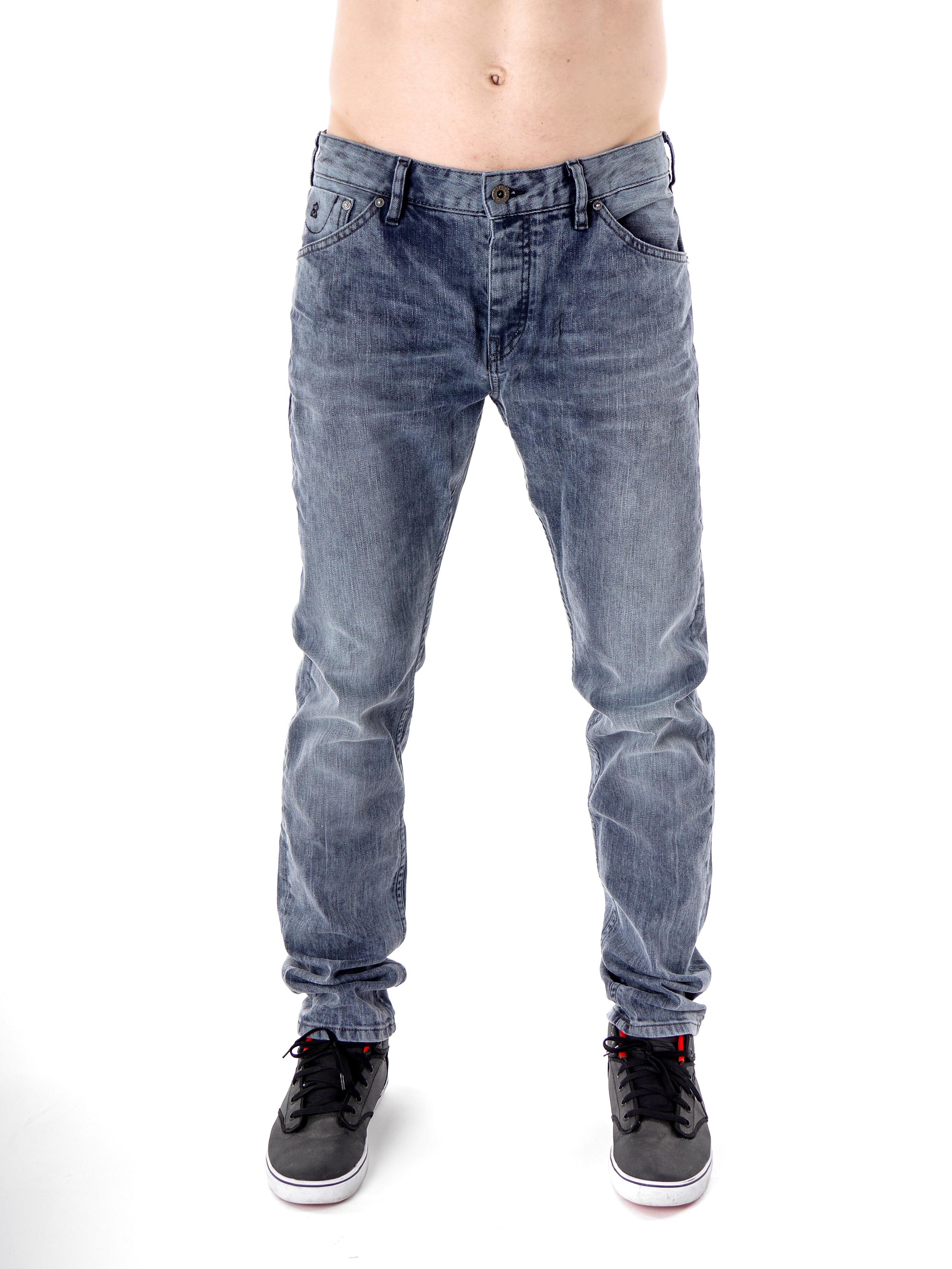 scotch and soda jeans hose grau phaidon 5 pocket. Black Bedroom Furniture Sets. Home Design Ideas