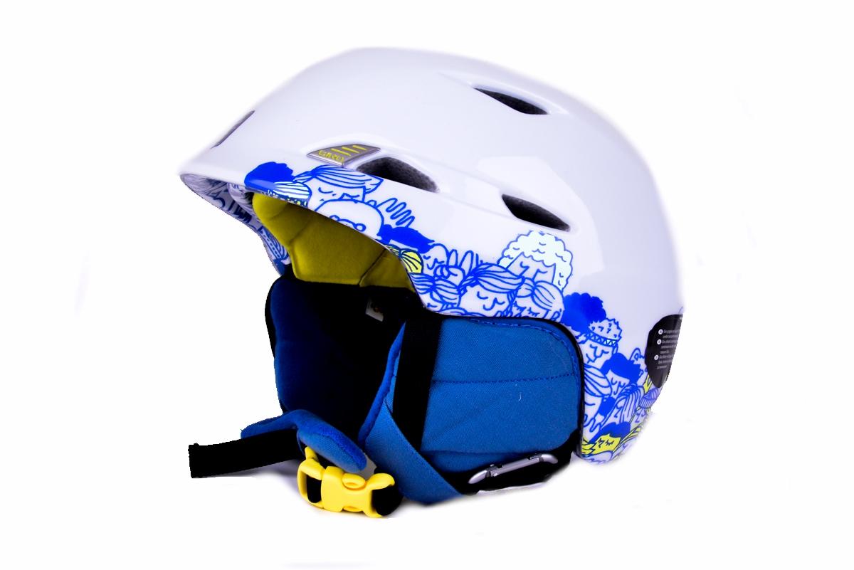 GIRO Helm Snowboardhelm Skihelm Herren schlagfest ...