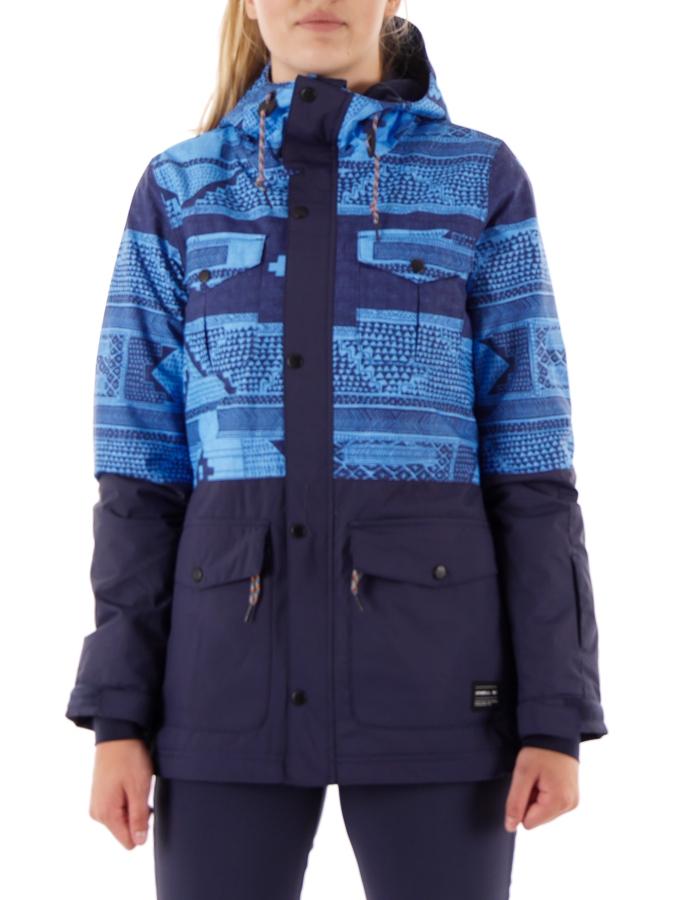O'neill damen pw reunion jacket skijacke