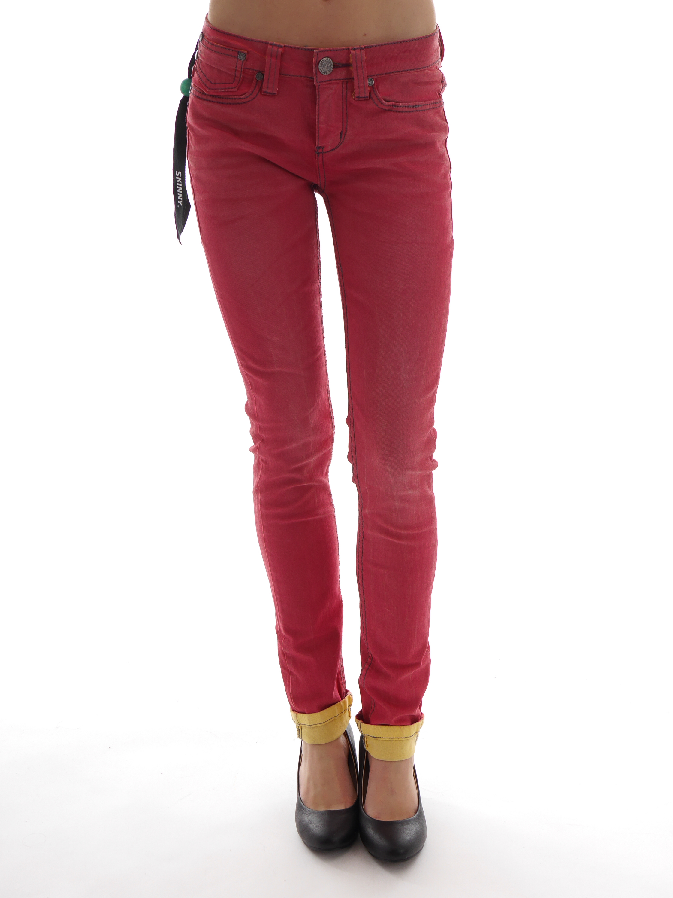 one green elephant jeans trousers memphis o1776 red skinny jeans. Black Bedroom Furniture Sets. Home Design Ideas