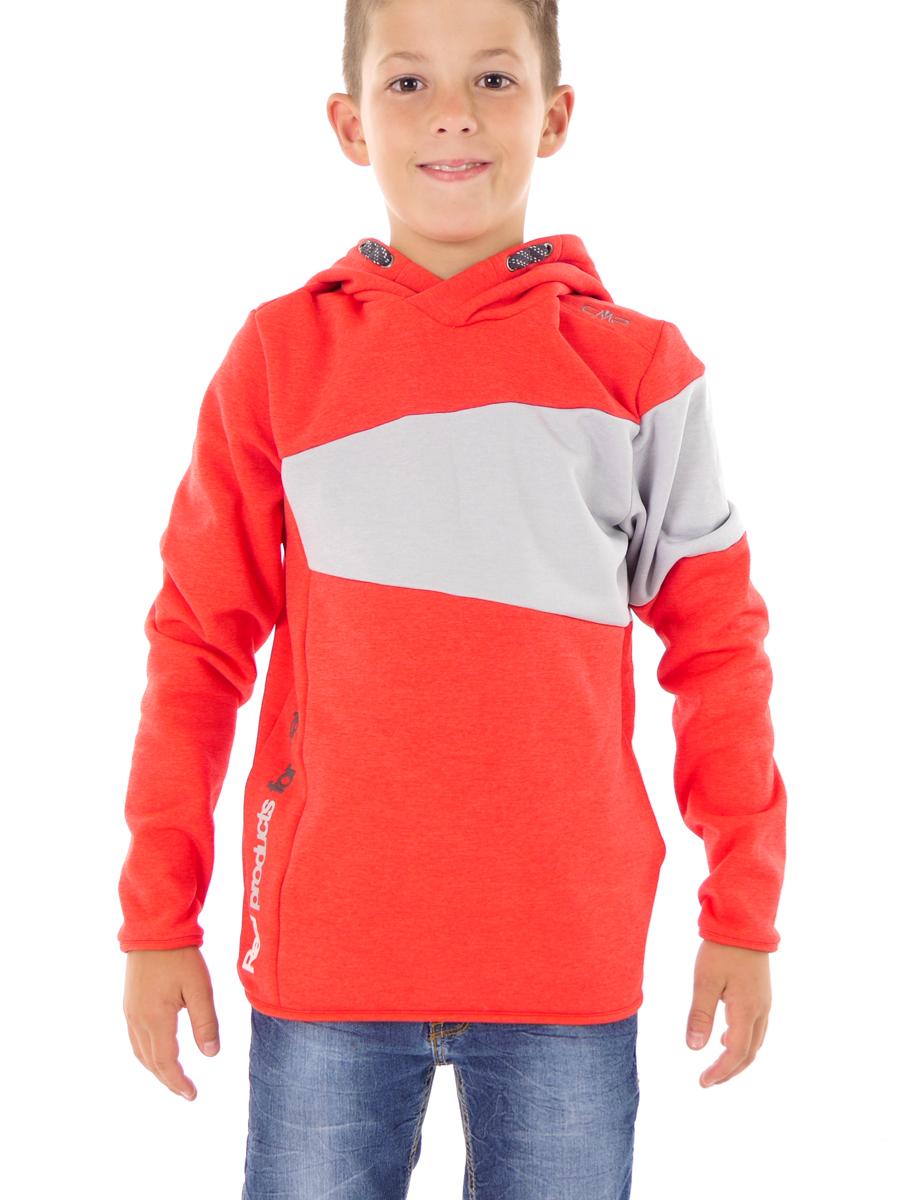CMP Boys Functional Fleece Shirt