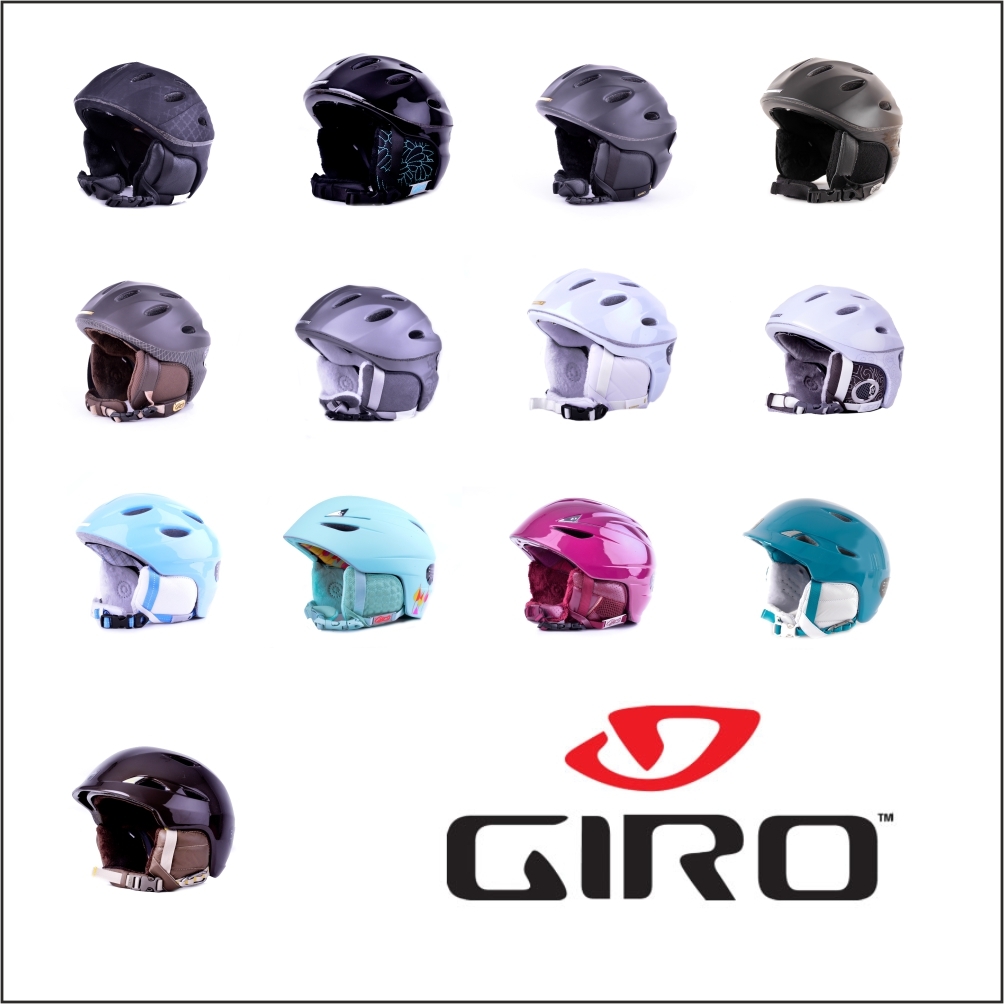 giro skihelm snowboardhelm helm damen polster bel ftung. Black Bedroom Furniture Sets. Home Design Ideas