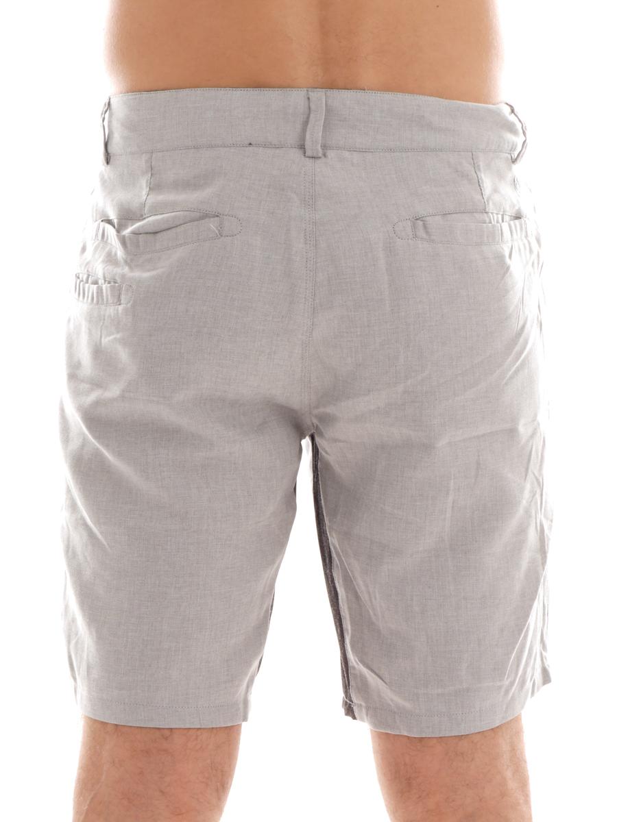 Men bicchierini legame tasca pantaloni costume da bagno Calzoncini L D1Y4 M3E5
