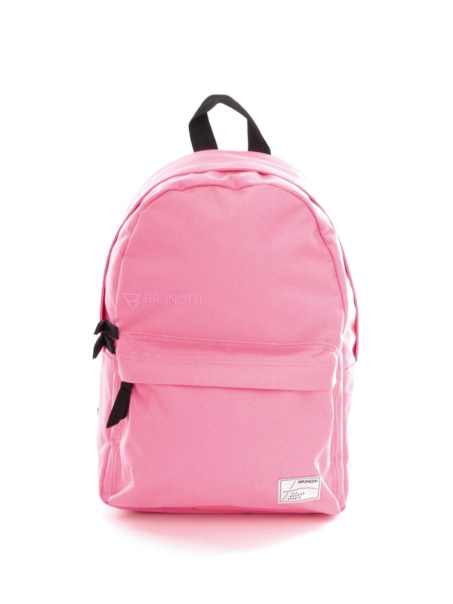 Brunotti Rucksack Backpack Kinderrucksack rosa Stone gepolstert ...