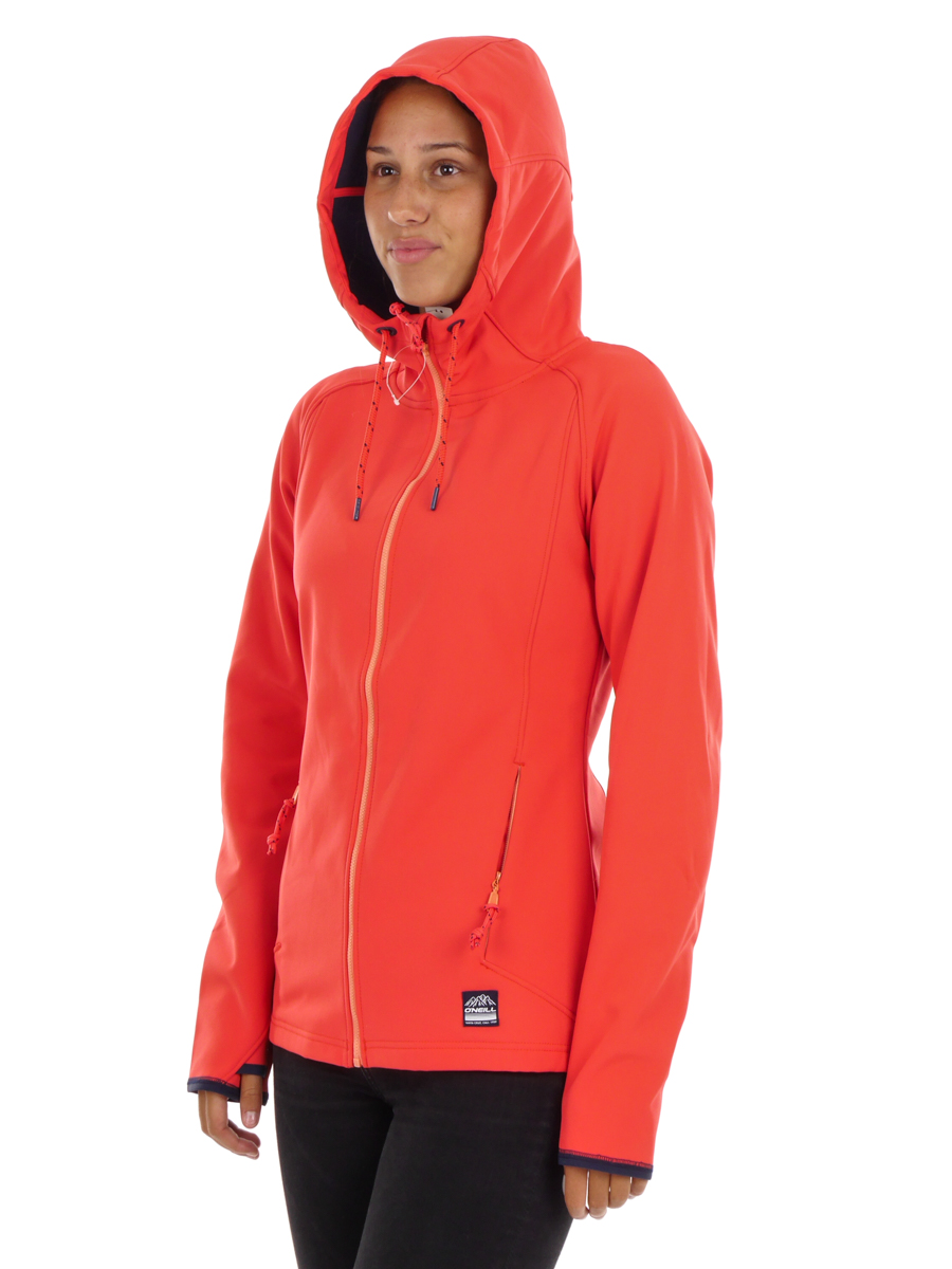 ONeill Damen HW Hybrid Softshell Jacke