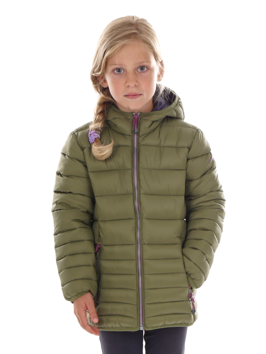 Outdoor Cmp Functional About Title Details Show Quilted Hood Jacket Green Wasserabperlend Original O0wPN8nkX