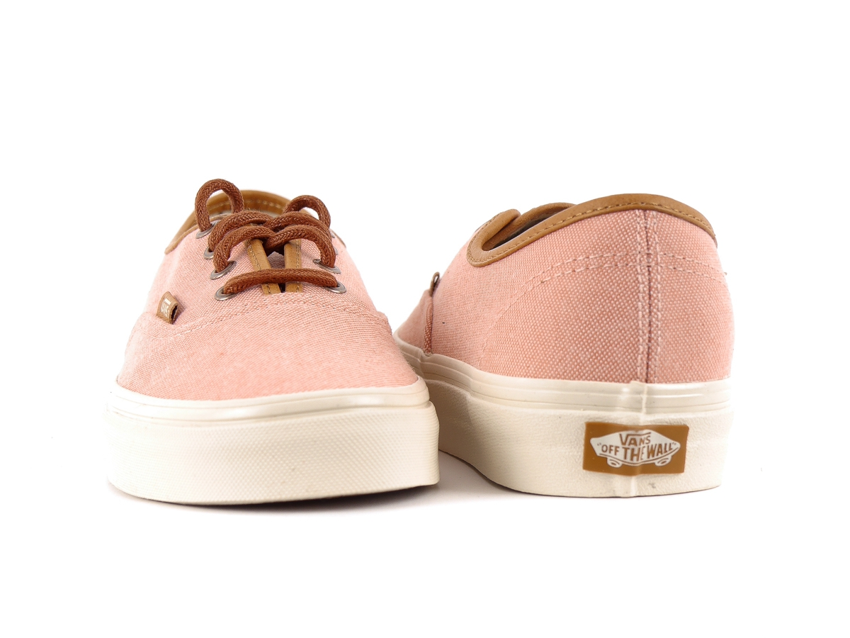 Vans Authentic Sneaker Turnschuhe Freizeitschuhe rosa Authentic Vans DX Schnürung 6d90aa