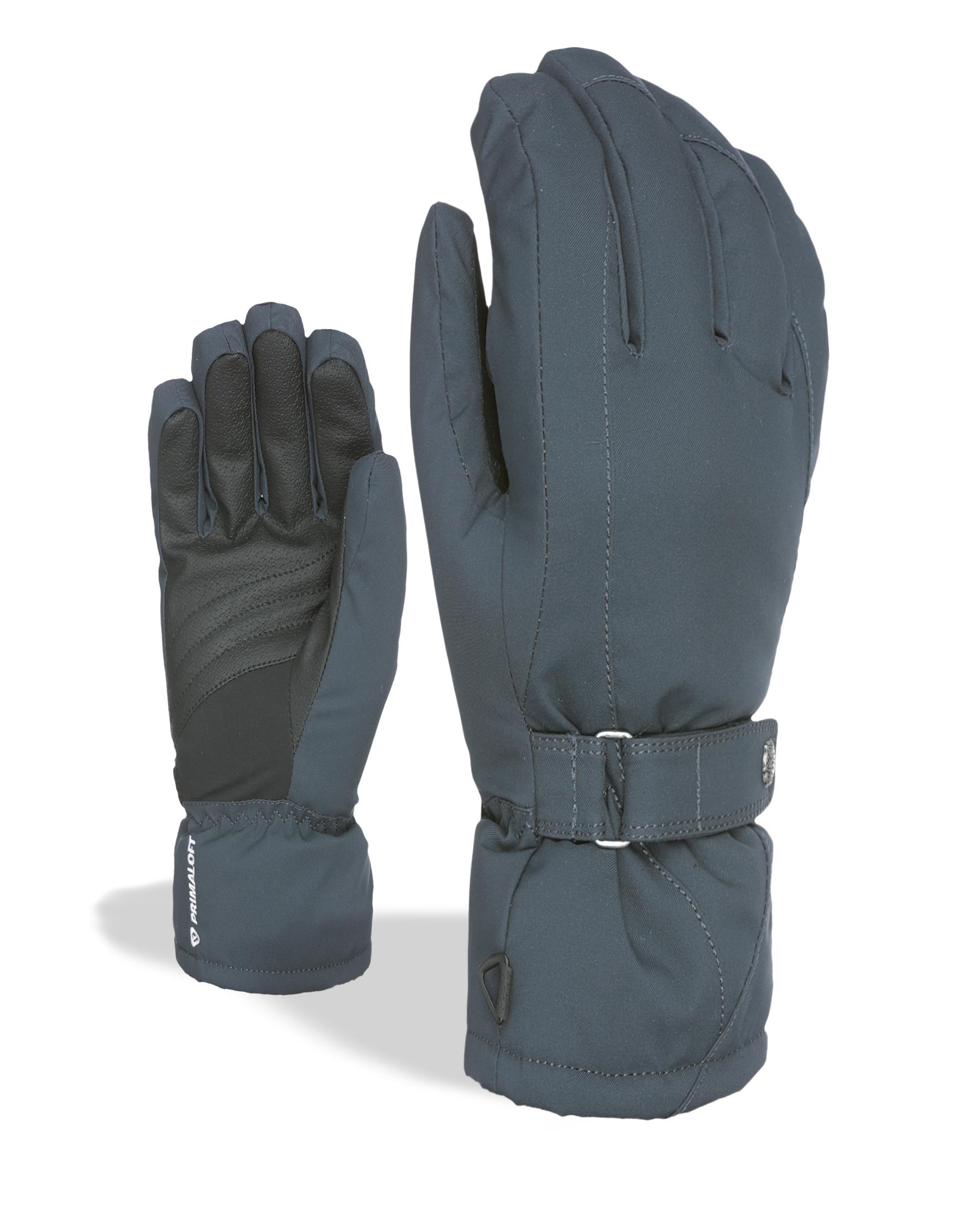 7e5d966e2 Level Hero W dunkelblue wasserdicht atmungsaktiv wärmend Handschuh  nnobpf4046-Gloves   Mittens
