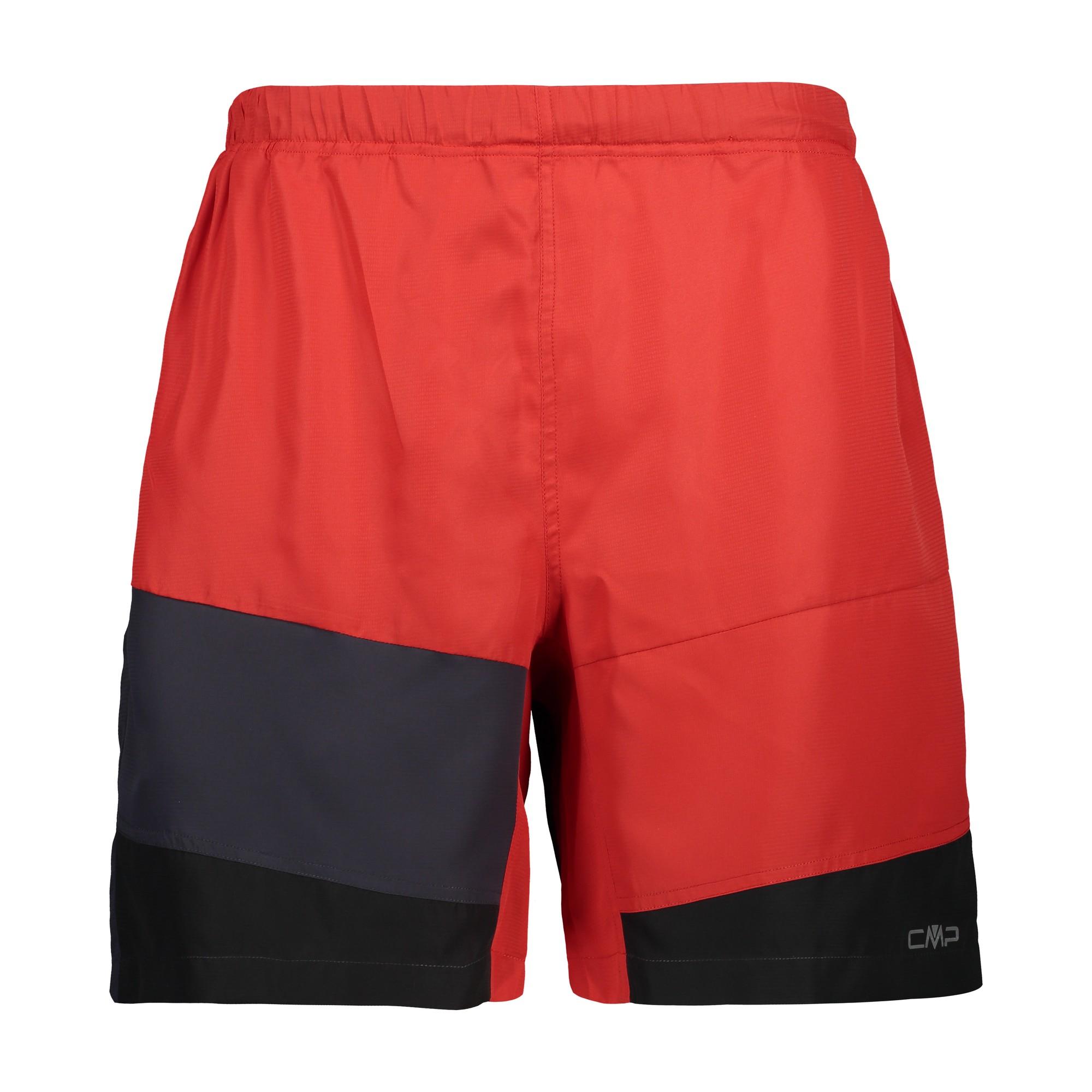 CMP Damen Shorts Laufhose