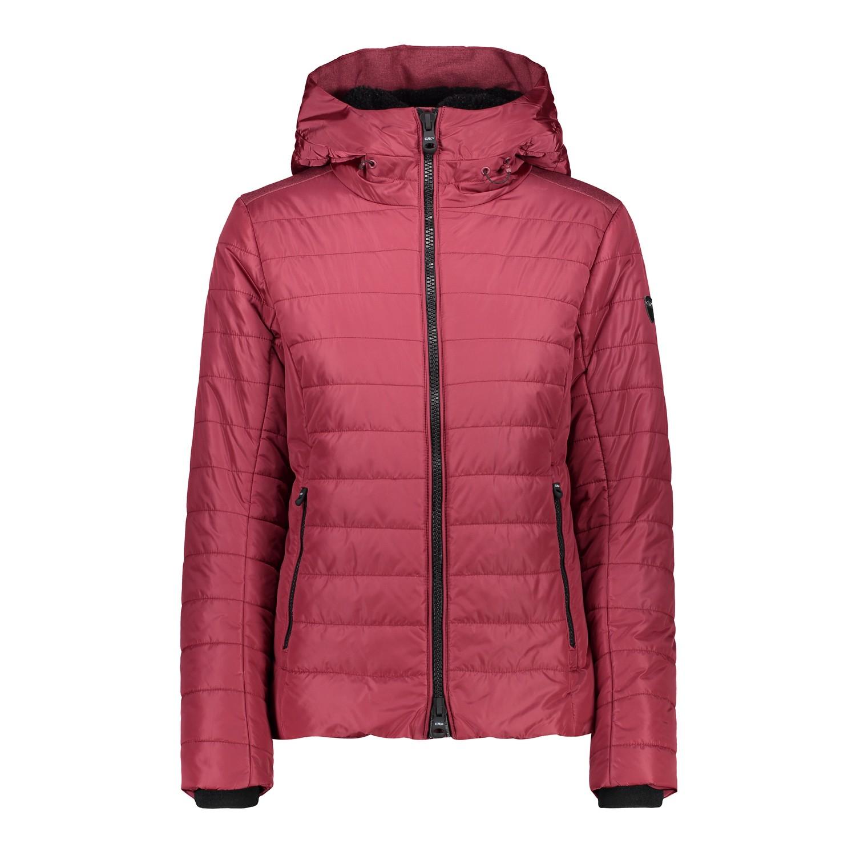 Rouge Imperméable D'origine Impermeable Afficher Woman Jacket Hood Détails Nylon Le Titre Sur En Fix Cmp Veste QeWdBorCx