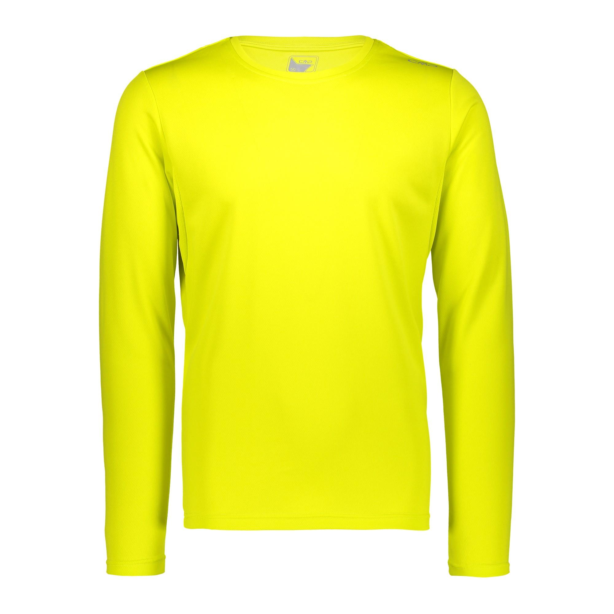 CMP Funktionsshirt Shirt Man T-Shirt Sleeveless DUNKELBLAU UNIFARBEN