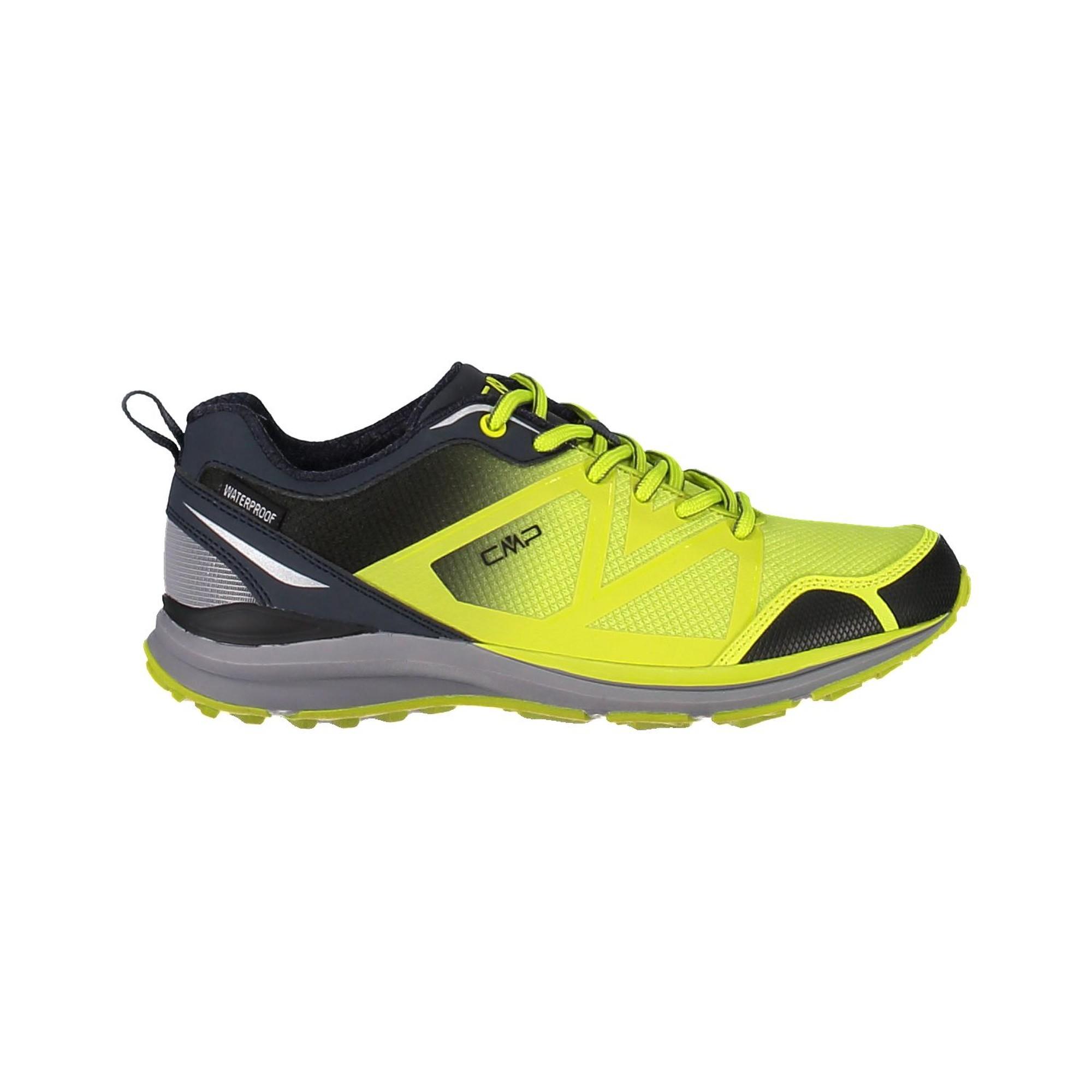 CMP Laufschuhe Sportschuhe Alya Wmn Trail Shoes Wp blau wasserdicht atmungsaktiv