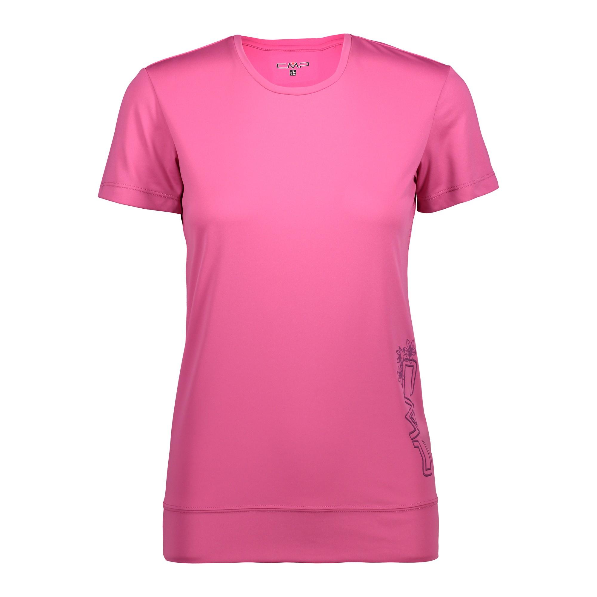 CMP/ /Camiseta de Mujer