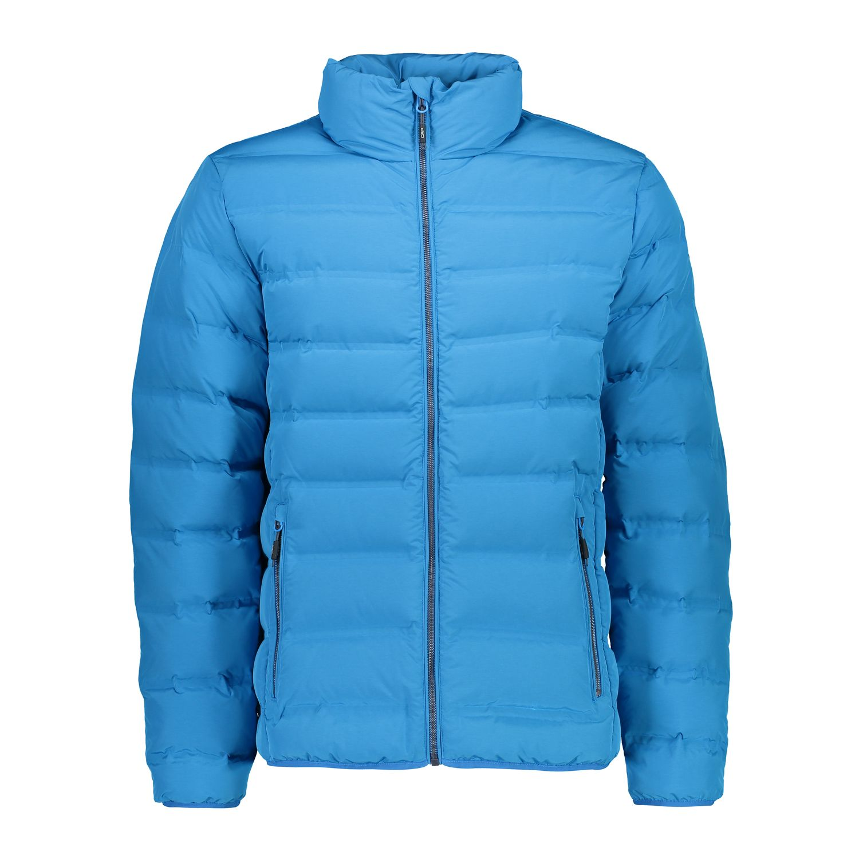 CMP Laufjacke Jacke Man Trail Jacket rot winddicht wasserabweisend atmungsaktiv