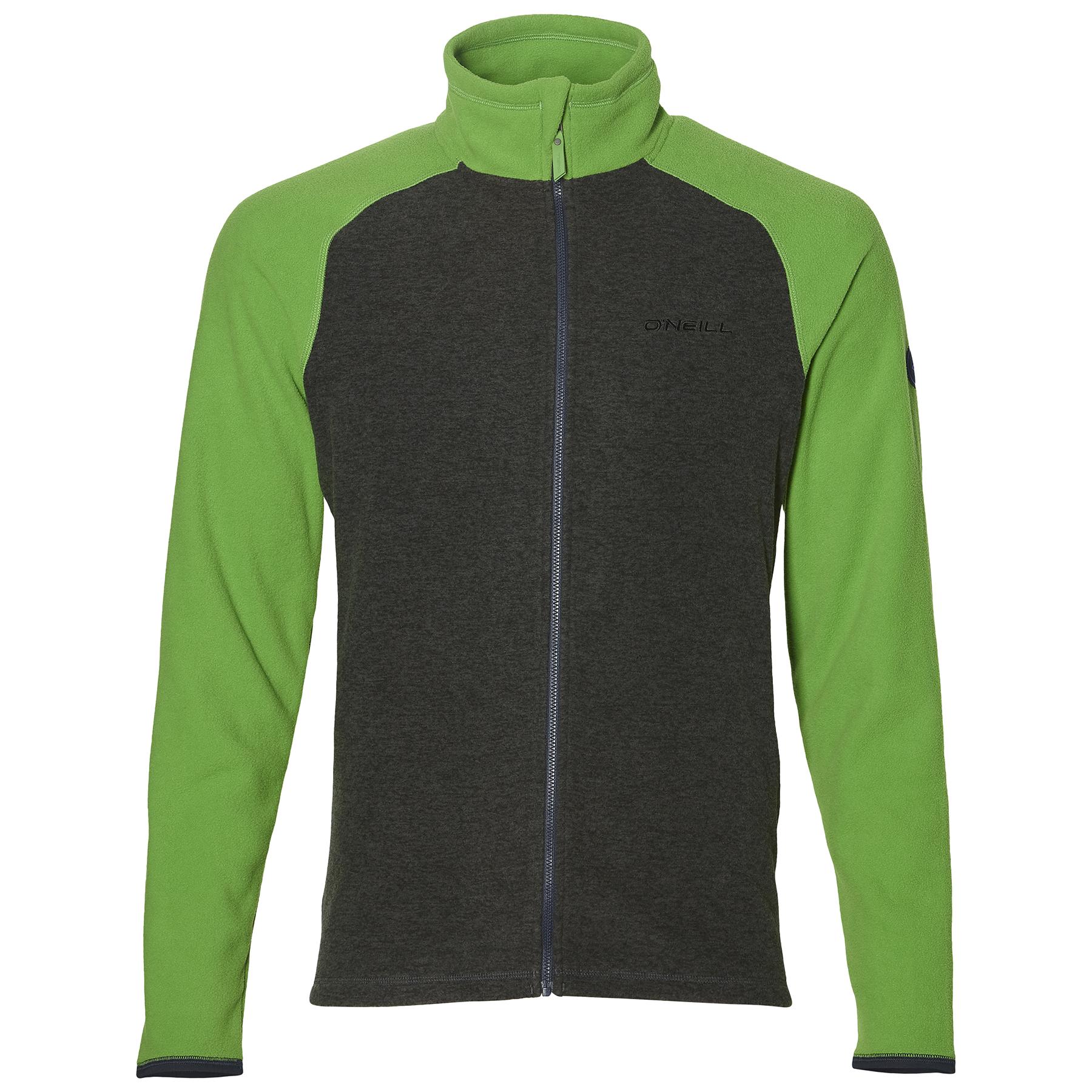 Details zu O'Neill Mädchen Damen Fleece Kapuzen Jacke Pullover Gr.164 XS S 34 36