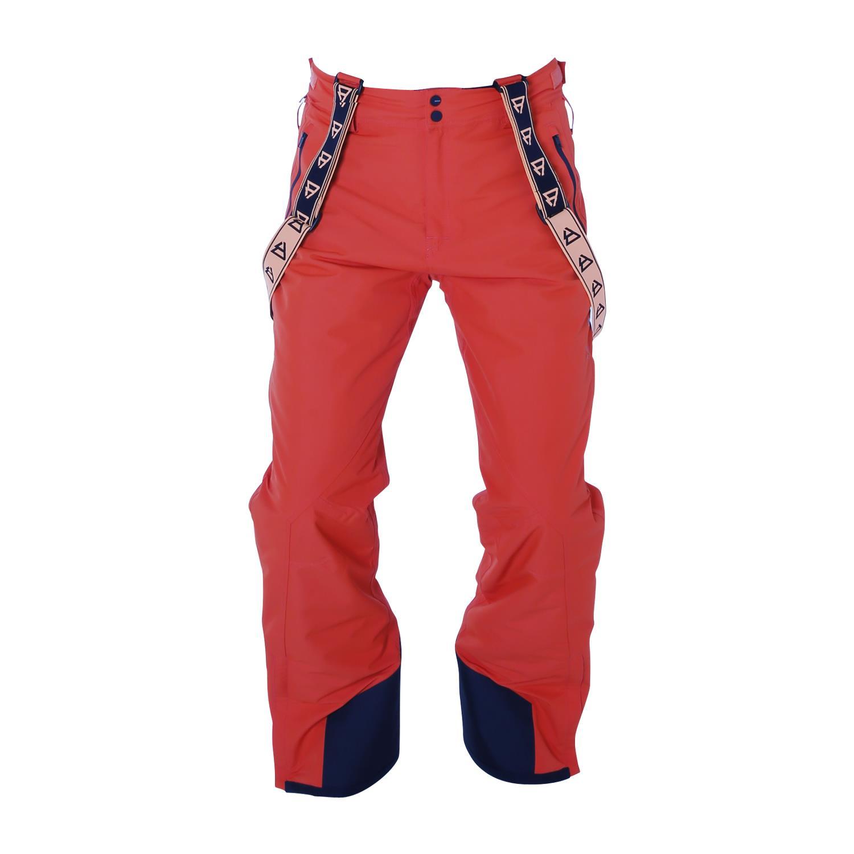 Brunotti Skihose Snowboardhose Sunleaf FW1920 Women Snowpants rosa winddicht