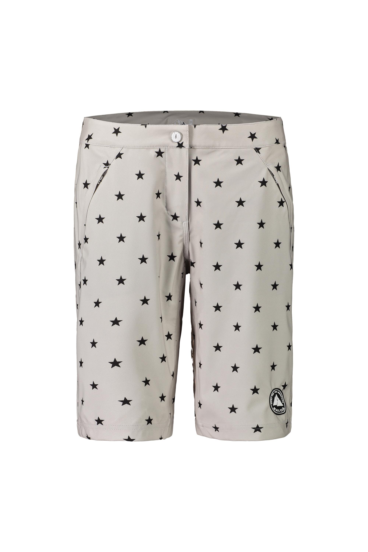 Multisport shorts grau winddicht elastisch Details about  /maloja Laufshort Laufshorts RunzalM