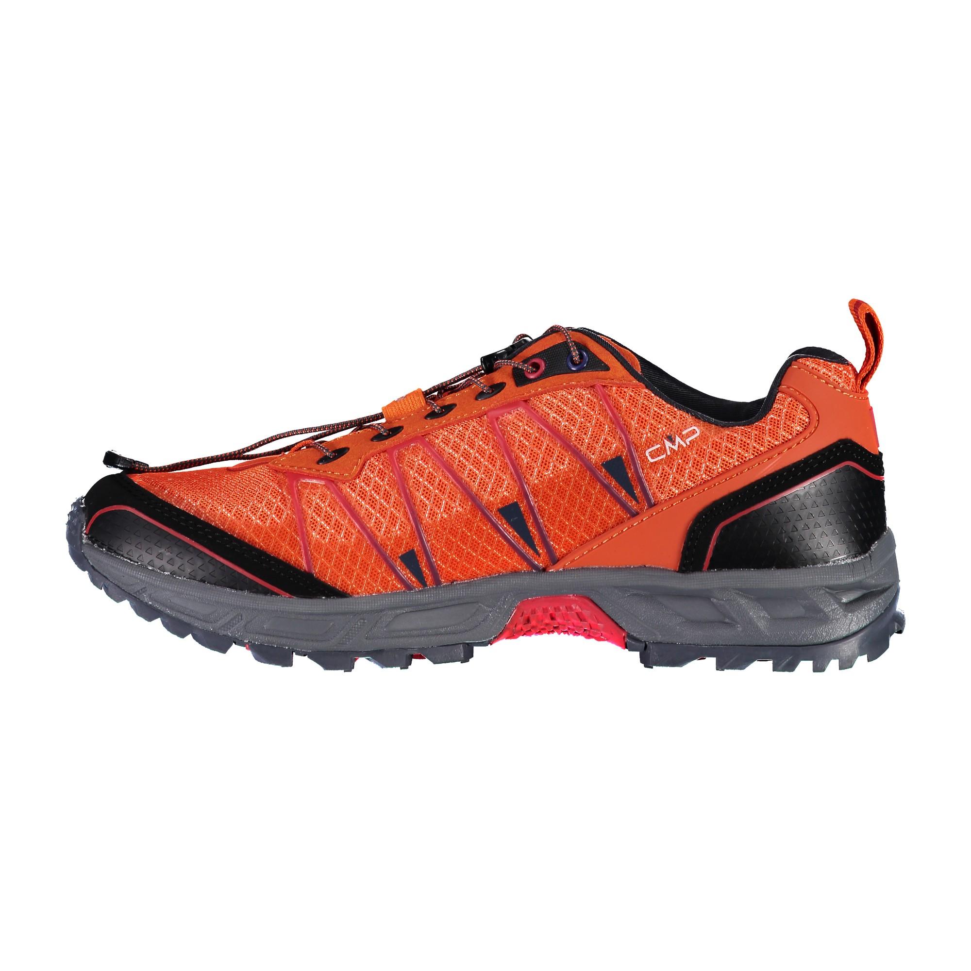 CMP señora trail running zapatos zapatillas altak elección de color