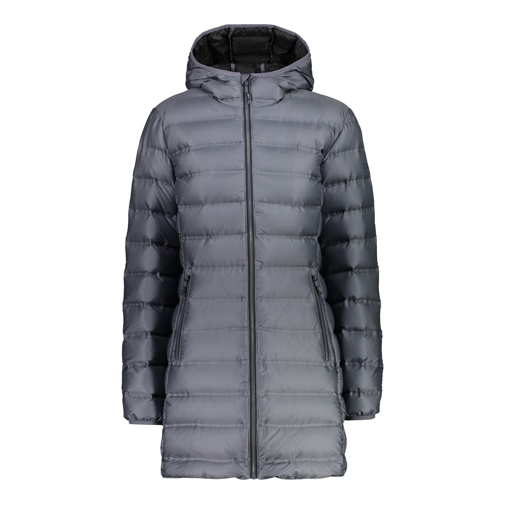 CMP Feel Warm Down Chaqueta Impermeable para Mujer
